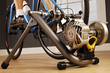 CycleopsFluid2Trainer